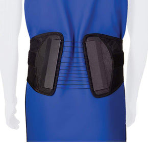 Corset Belt for Lead Aprons Back view - Deutsch Medical