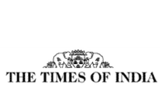 Times of India newspaper conscious business owners women entrepreneurs2020 Solopreneurs Chanchal Badsiwal Bringing Art to Life made in India brand Indie fashion sarees handbags