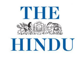 Chanchal Media Coverage The Hindu Newspaper Top Fashion Handbags store online