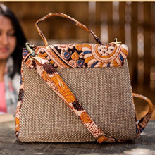 Load image into Gallery viewer, Kalamkari handbags