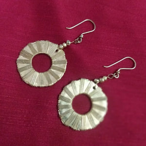 Chanchal Earrings