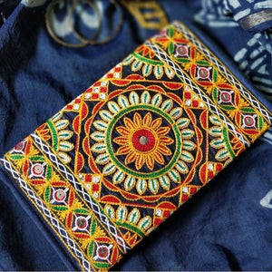 Chanchal clutch