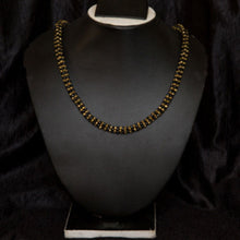 Load image into Gallery viewer, Dokra Black Neckpiece