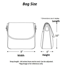 Load image into Gallery viewer, Multicolor Sling Bag