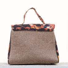 Load image into Gallery viewer, Kalamkari Multicolor Handbag