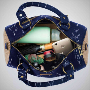 Chanchal Duffle Inside picture