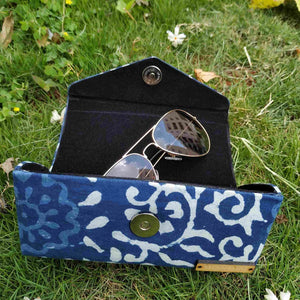 Indigo Shade Case