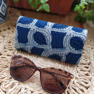 Indigo Shade Case chanchal