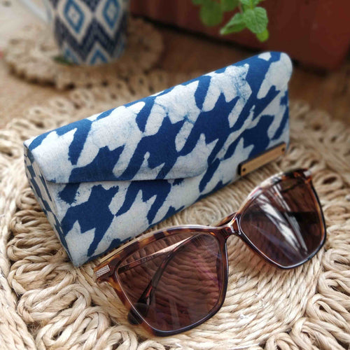 Indigo Bold Shade Case Chanchal