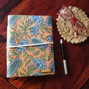Big Journal Diary Chanchal Notebook writing