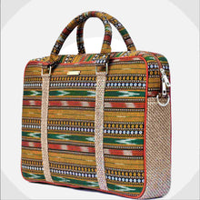 Load image into Gallery viewer, Ikat Laptop Bags