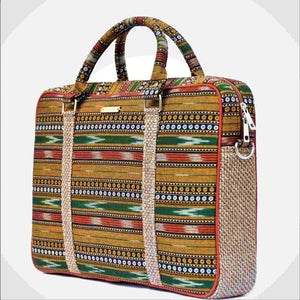 Ikat Laptop Bags