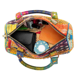 chanchal Duffle Bag inside picture