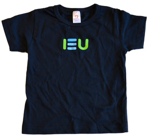 IEU Tee - Kids sizes