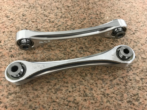 ZRP : Billet Sway Bar Links RZR Fixed Length