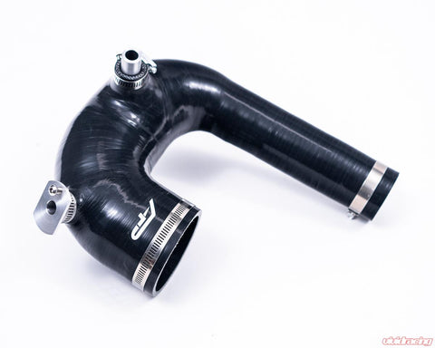 Agency Power : Silicone Intake J-Tube Polaris RZR XP Turbo