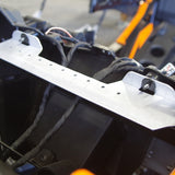 Vent Racing : Under Dash Relay Mount