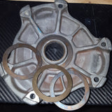 ZRP POLARIS LIGHTWEIGHT BILLET CLUTCH COVER
