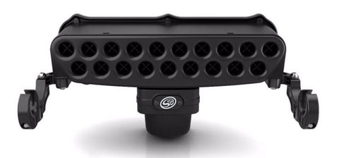 S&B Particle Separator for RZR XP 1000 / RZR XP Turbo