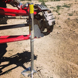 Tuff Trail Gear : JackDaddy UTV