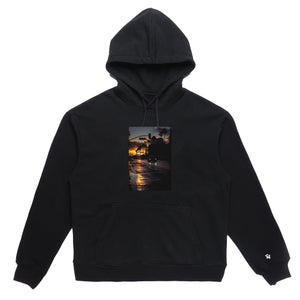 UNDEREXPOSED #1 - LIMITED EDITION HOODIE