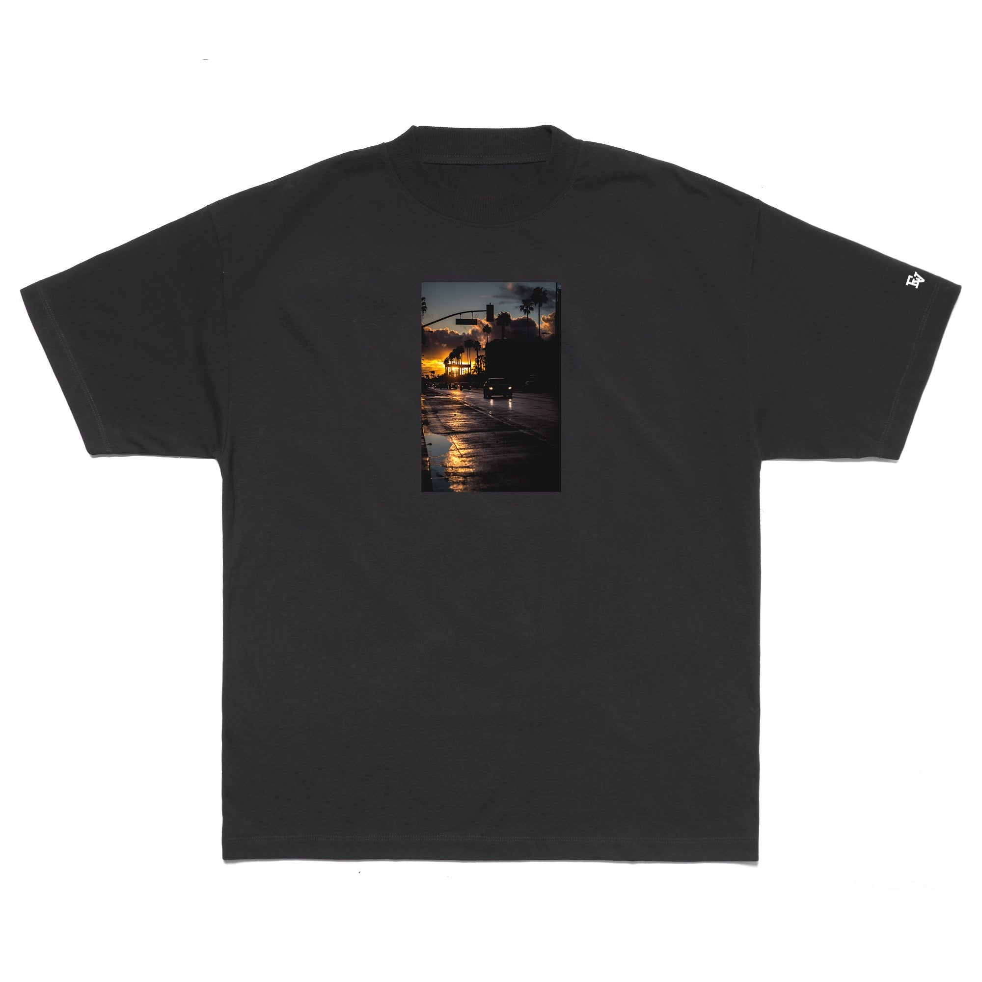 UNDEREXPOSED #1 - LIMITED EDITION T-SHIRT