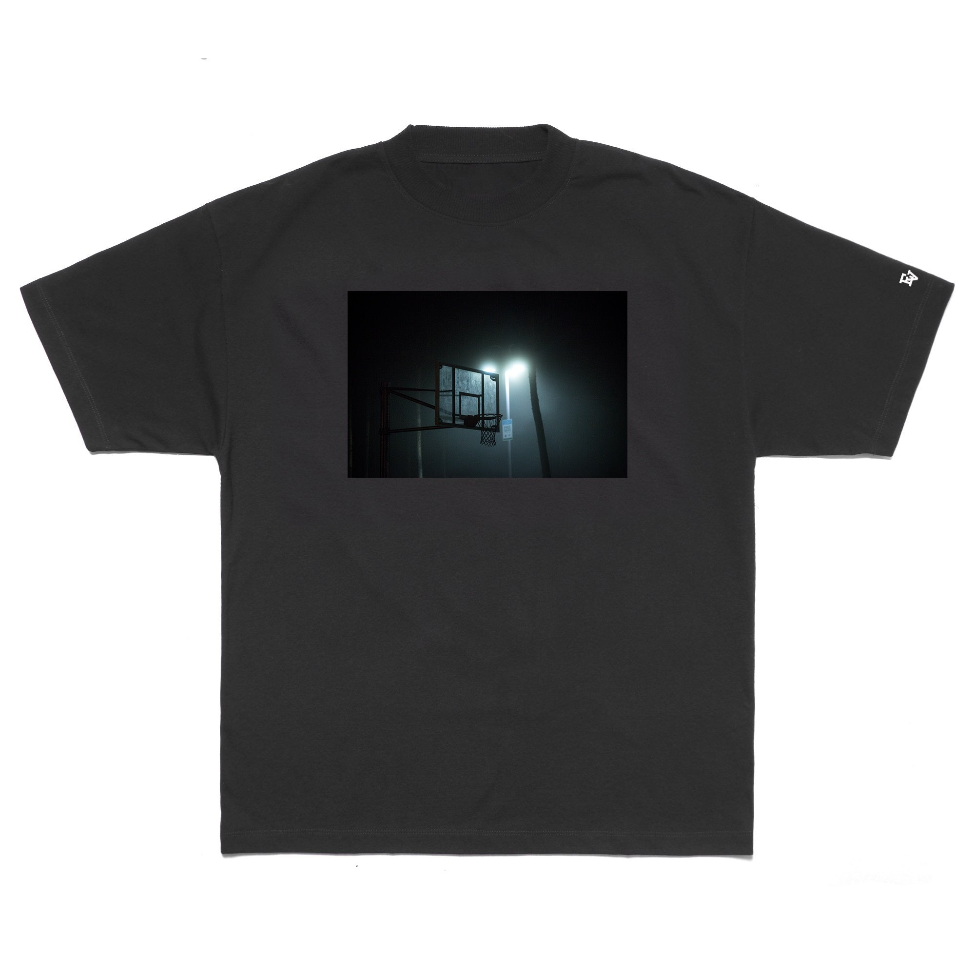 UNDEREXPOSED #2 - LIMITED EDITION T-SHIRT