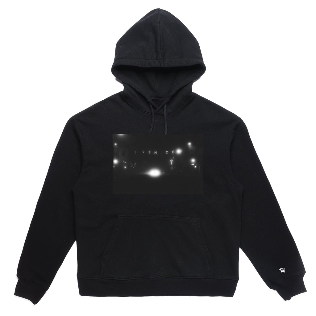 UNDEREXPOSED #5 - LIMITED EDITION HOODIE