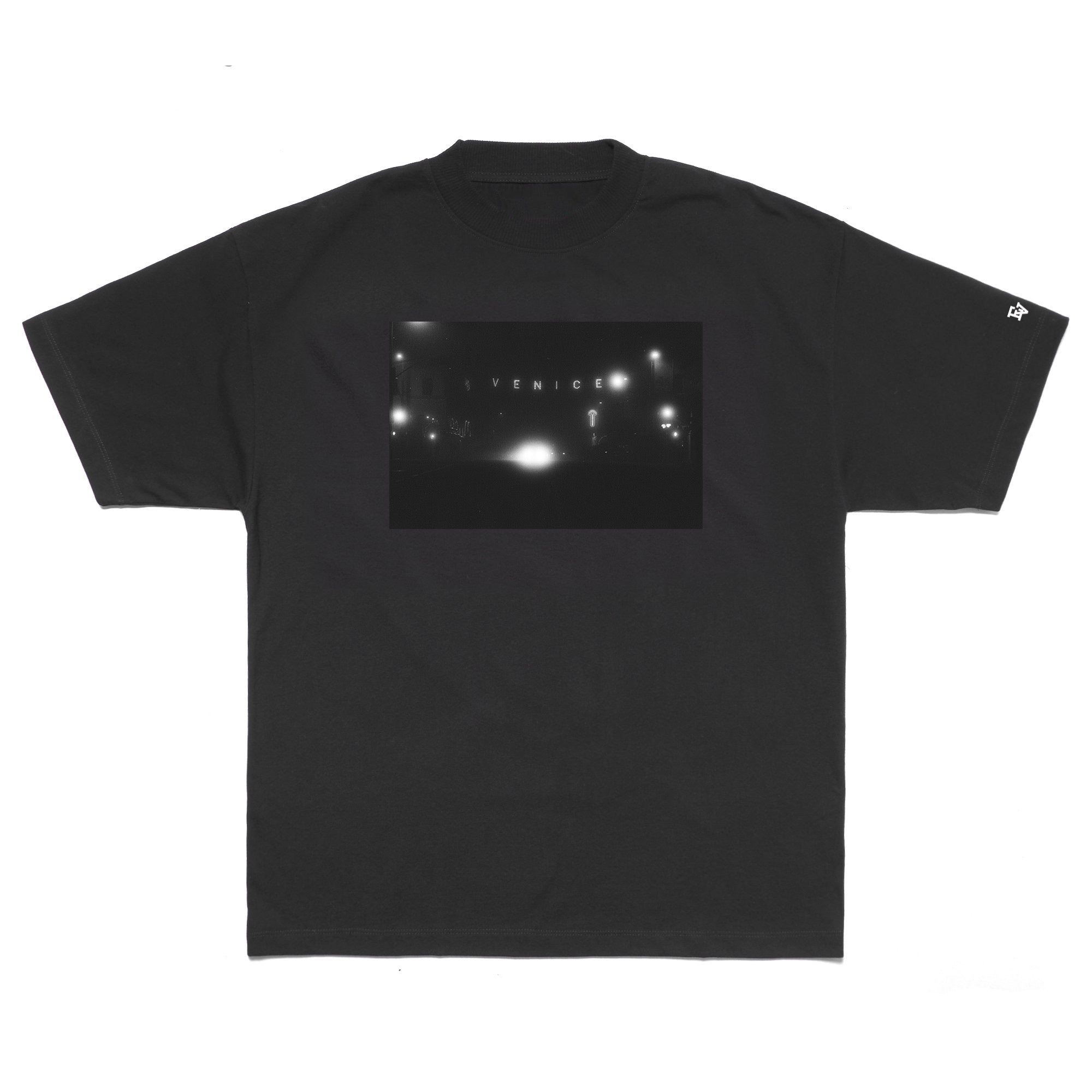 UNDEREXPOSED #5 - LIMITED EDITION T-SHIRT