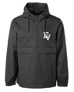 UNDEREXPOSED #10 - LIMITED EDITION WINDBREAKER