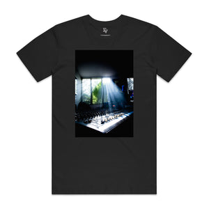 UNDEREXPOSED #6 - LIMITED EDITION T-SHIRT