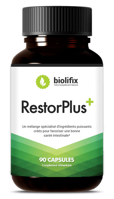 Biolifix RestorPlus