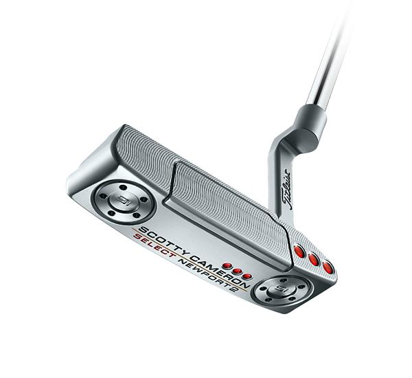 Putter Titleist Scotty Cameron Select