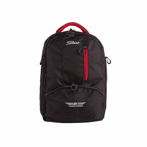 Travel Gear Custom Titleist Backpack  Essentials