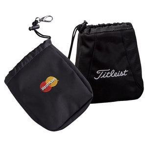 Travel Gear V. Custom Titleist Valuables Pouch Essentials