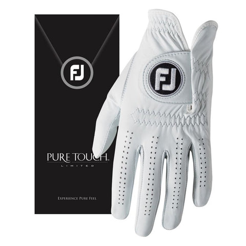 Guante FootJoy Pure Touch