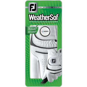 Guante Custom Footjoy Weathersof Q Mark