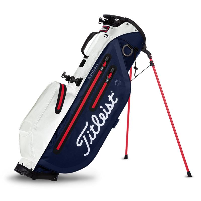Bolsa Titleist Players 4 Stadry