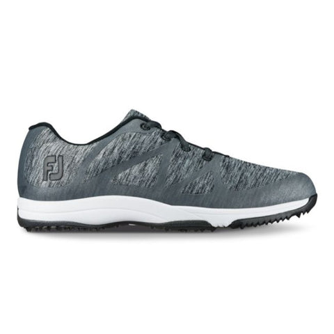 Zapato FootJoy Leisure Charcoal