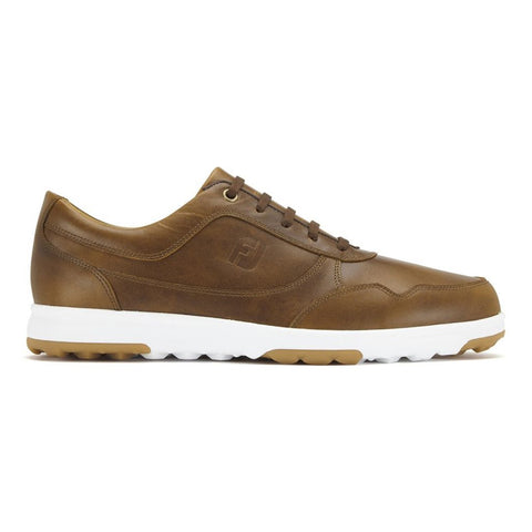 Zapato FootJoy Golf Casual Brown