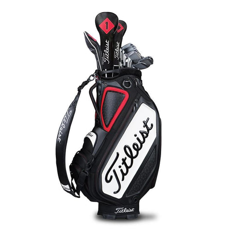 Bolsa Titleist Staff Bag 9.5