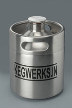 Load image into Gallery viewer, KEG 2 GROWLER