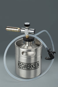 KEG Party Tapping System - KEGWERKS.IN