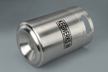 Load image into Gallery viewer, Growler KEG - KEGWERKS.IN