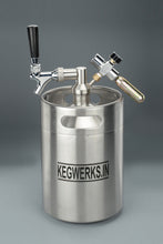 Load image into Gallery viewer, KEG 5 - KEGWERKS.IN