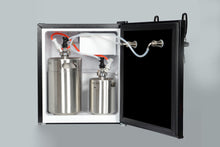 Load image into Gallery viewer, KEGERATOR - Table Top - KEGWERKS.IN