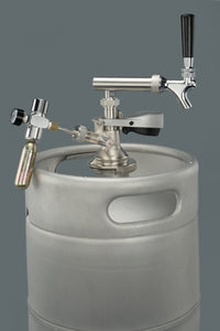 KEG Amateur Tapping System (A TYPE Spear) - KEGWERKS.IN