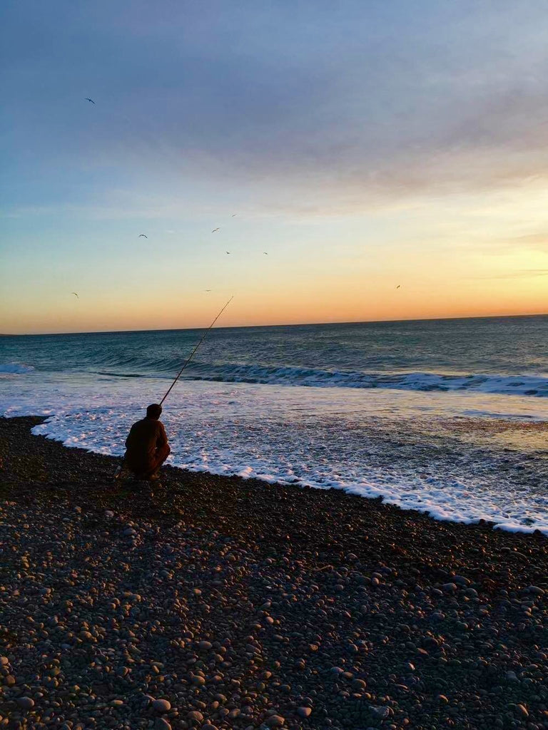 Wellington Fishing Report - July 9, 2018