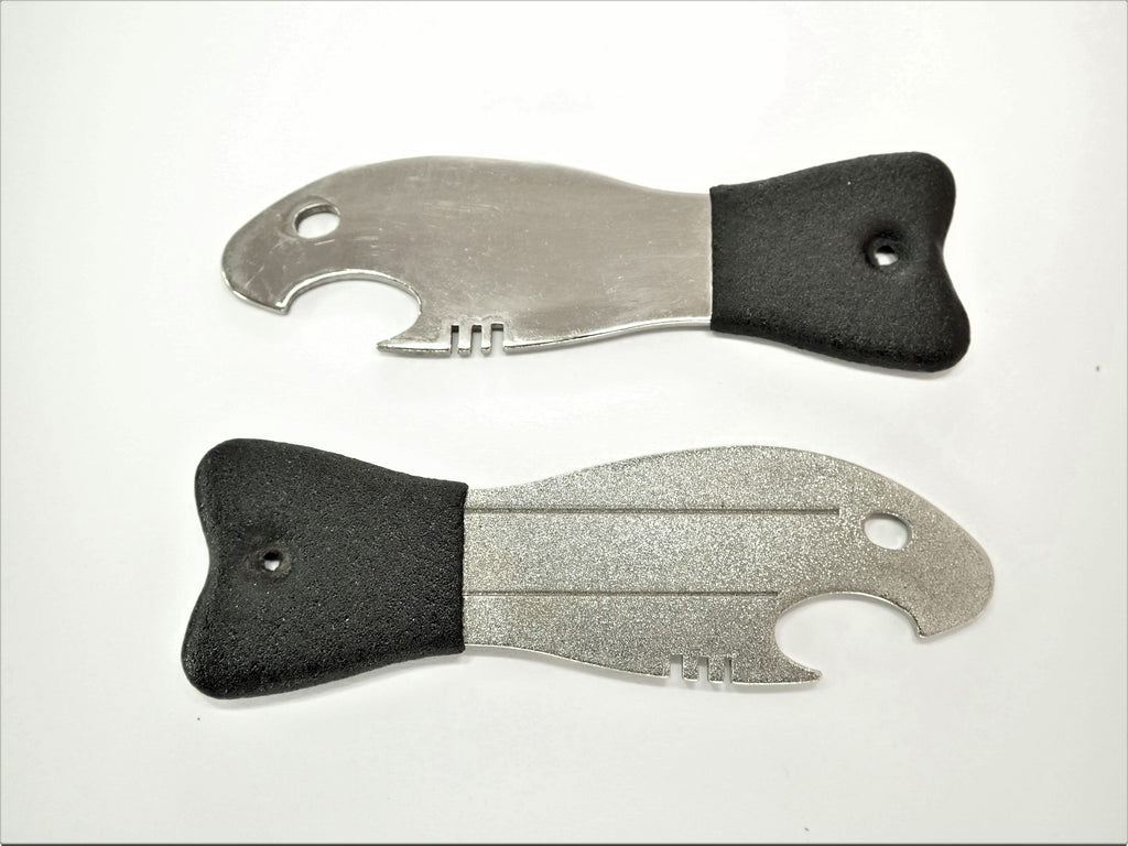 Hook Sharpener Bottle Opener