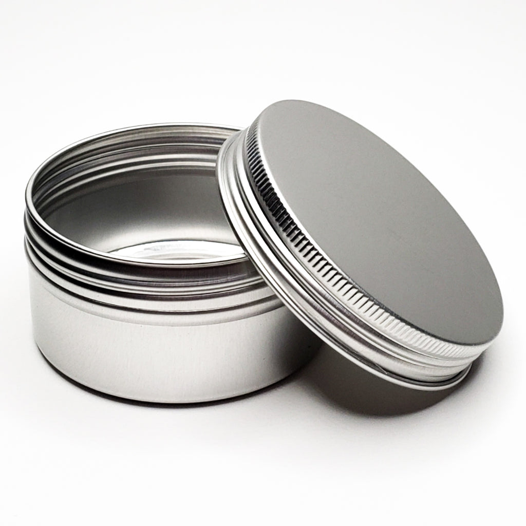Reusable, Eco-Friendly Tin